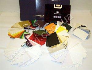 Печать цветных каталогов